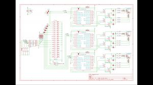 StepperUP回路図