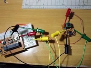 AccelaStick Sensor