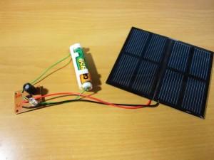 SolarLED Light1