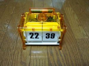 大人の科学 電波時計