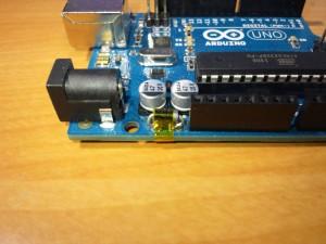 Arduino UNO repaire2