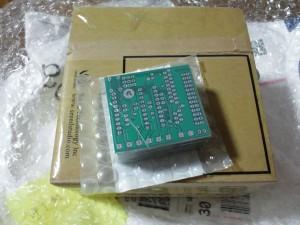 RaspiMD001Board