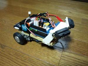 ArduinoCar