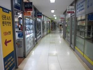 龍山電子商街2