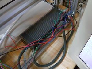 LaserCutter PowerSource