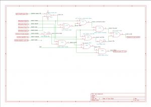 Faser1.halの回路図