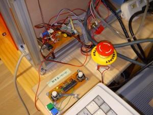 LaserCutterController