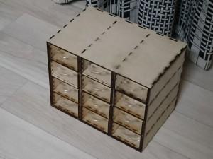 PartsBox