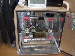 Bonsan 3Dprinter