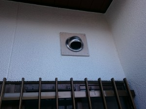 トイレ換気扇2