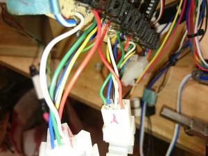 CNC配線